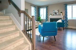 Photo 10: 16603 18 Avenue in Edmonton: Zone 56 House for sale : MLS®# E4170110