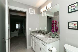 Photo 17: 16603 18 Avenue in Edmonton: Zone 56 House for sale : MLS®# E4170110