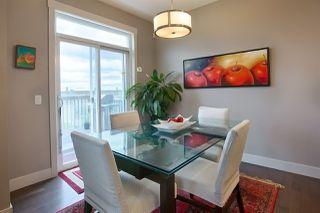 Photo 9: 16603 18 Avenue in Edmonton: Zone 56 House for sale : MLS®# E4170110