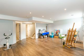 Photo 24: 16603 18 Avenue in Edmonton: Zone 56 House for sale : MLS®# E4170110