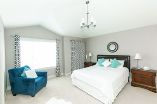 Photo 22: 16603 18 Avenue in Edmonton: Zone 56 House for sale : MLS®# E4170110