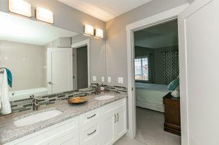 Photo 20: 16603 18 Avenue in Edmonton: Zone 56 House for sale : MLS®# E4170110