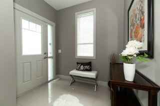 Photo 3: 16603 18 Avenue in Edmonton: Zone 56 House for sale : MLS®# E4170110