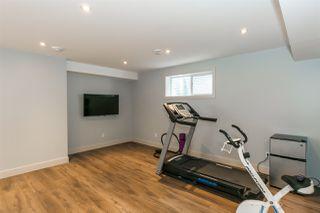 Photo 25: 16603 18 Avenue in Edmonton: Zone 56 House for sale : MLS®# E4170110