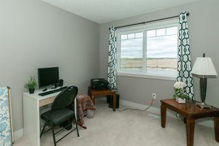 Photo 18: 16603 18 Avenue in Edmonton: Zone 56 House for sale : MLS®# E4170110