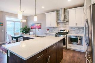 Photo 8: 16603 18 Avenue in Edmonton: Zone 56 House for sale : MLS®# E4170110