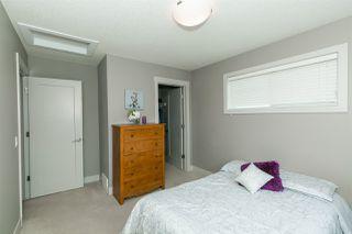 Photo 19: 16603 18 Avenue in Edmonton: Zone 56 House for sale : MLS®# E4170110