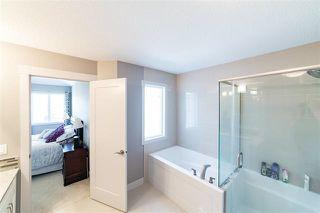Photo 21: 16603 18 Avenue in Edmonton: Zone 56 House for sale : MLS®# E4170110