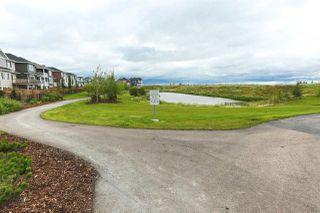 Photo 27: 16603 18 Avenue in Edmonton: Zone 56 House for sale : MLS®# E4170110