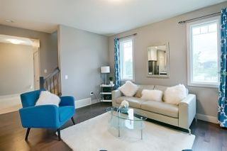 Photo 5: 16603 18 Avenue in Edmonton: Zone 56 House for sale : MLS®# E4170110