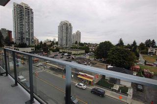 """Photo 14: 602 7303 NOBLE Lane in Burnaby: Edmonds BE Condo for sale in """"KINGS CROSSING II"""" (Burnaby East)  : MLS®# R2403447"""
