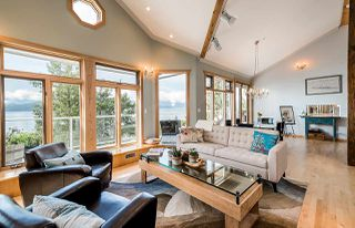 Photo 6: 115 KELVIN GROVE Way: Lions Bay House for sale (West Vancouver)  : MLS®# R2405194