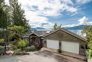 Photo 4: 115 KELVIN GROVE Way: Lions Bay House for sale (West Vancouver)  : MLS®# R2405194