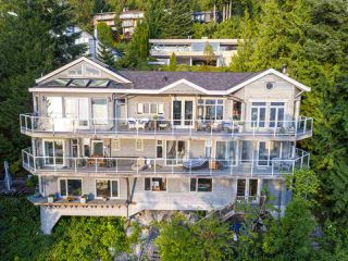 Photo 5: 115 KELVIN GROVE Way: Lions Bay House for sale (West Vancouver)  : MLS®# R2405194