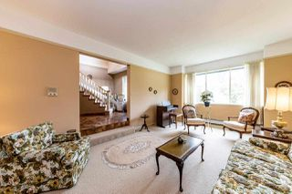 Photo 3: 6380 CAULWYND Place in Burnaby: South Slope House for sale (Burnaby South)  : MLS®# R2406197