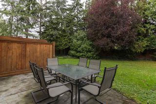 "Photo 14: 1 5600 LADNER TRUNK Road in Delta: Delta Manor Townhouse for sale in ""Laurel Court"" (Ladner)  : MLS®# R2414624"