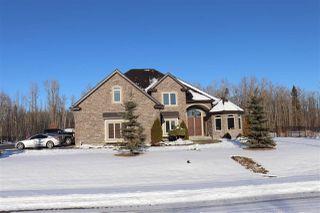 Main Photo: 21424 25 Avenue in Edmonton: Zone 57 House for sale : MLS®# E4179369