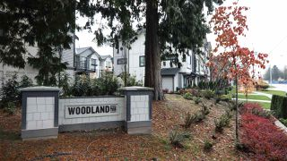"""Main Photo: 21 8570 204 Street in Langley: Willoughby Heights Townhouse for sale in """"Woodland Park"""" : MLS®# R2419526"""