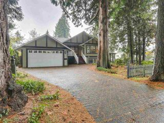 Main Photo: 21270 124 Avenue in Maple Ridge: West Central House for sale : MLS®# R2420471