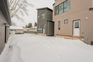Photo 40: 8908 143 Street in Edmonton: Zone 10 House for sale : MLS®# E4184122