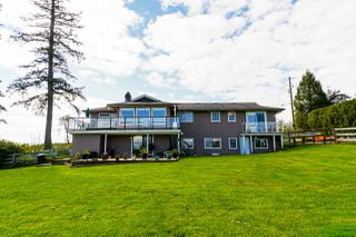 Photo 1: 21163 0 Avenue in Langley: Campbell Valley House for sale : MLS®# R2432433