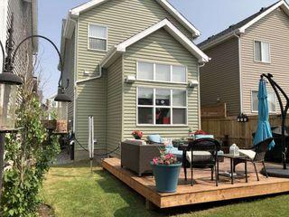 Photo 20: 2310 69A Street in Edmonton: Zone 53 House for sale : MLS®# E4186939