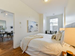 "Photo 8: 103 702 E KING EDWARD Avenue in Vancouver: Fraser VE Condo for sale in ""Magnolia"" (Vancouver East)  : MLS®# R2446677"