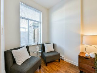"Photo 9: 103 702 E KING EDWARD Avenue in Vancouver: Fraser VE Condo for sale in ""Magnolia"" (Vancouver East)  : MLS®# R2446677"