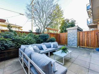 "Photo 15: 103 702 E KING EDWARD Avenue in Vancouver: Fraser VE Condo for sale in ""Magnolia"" (Vancouver East)  : MLS®# R2446677"
