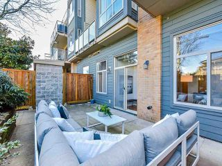 "Photo 16: 103 702 E KING EDWARD Avenue in Vancouver: Fraser VE Condo for sale in ""Magnolia"" (Vancouver East)  : MLS®# R2446677"