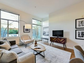 "Photo 4: 103 702 E KING EDWARD Avenue in Vancouver: Fraser VE Condo for sale in ""Magnolia"" (Vancouver East)  : MLS®# R2446677"