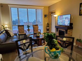"Photo 5: 611 14333 104 Avenue in Surrey: Whalley Condo for sale in ""PARK CENTRAL"" (North Surrey)  : MLS®# R2452868"