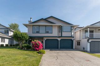 Main Photo: 20246 STANTON Avenue in Maple Ridge: Southwest Maple Ridge House for sale : MLS®# R2461366