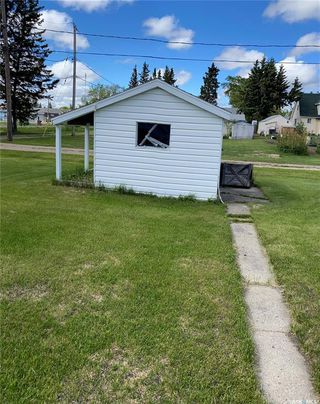 Photo 41: 106 4th Avenue in Lintlaw: Residential for sale : MLS®# SK812863