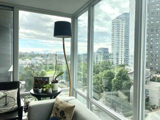 "Main Photo: 705 1438 RICHARDS Street in Vancouver: Yaletown Condo for sale in ""AZURA 1"" (Vancouver West)  : MLS®# R2467295"