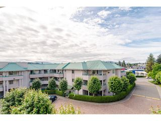 """Photo 19: 312 33165 OLD YALE Road in Abbotsford: Central Abbotsford Condo for sale in """"Somerset Ridge"""" : MLS®# R2469167"""