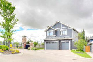 Main Photo: #73 10550 ELLERSLIE Road in Edmonton: Zone 55 Condo for sale : MLS®# E4203966