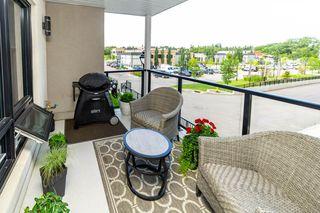Photo 31: 506 200 Bellerose Drive: St. Albert Condo for sale : MLS®# E4205699