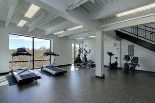 Photo 40: 506 200 Bellerose Drive: St. Albert Condo for sale : MLS®# E4205699