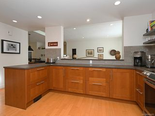 Photo 6: 760 HILL RISE Lane in Saanich: SE Cordova Bay Row/Townhouse for sale (Saanich East)  : MLS®# 844493