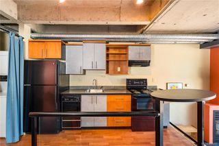 Photo 4: 414 1061 Fort St in Victoria: Vi Downtown Condo Apartment for sale : MLS®# 836282