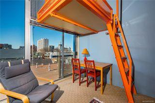 Photo 7: 414 1061 Fort St in Victoria: Vi Downtown Condo Apartment for sale : MLS®# 836282