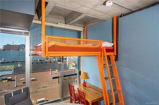 Photo 8: 414 1061 Fort St in Victoria: Vi Downtown Condo Apartment for sale : MLS®# 836282