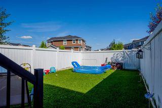Photo 28: 315 Southfork Drive: Leduc Attached Home for sale : MLS®# E4207644