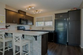 Photo 10: 315 Southfork Drive: Leduc Attached Home for sale : MLS®# E4207644