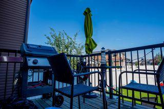 Photo 26: 315 Southfork Drive: Leduc Attached Home for sale : MLS®# E4207644