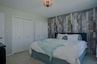 Photo 25: 315 Southfork Drive: Leduc Attached Home for sale : MLS®# E4207644