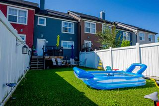 Photo 29: 315 Southfork Drive: Leduc Attached Home for sale : MLS®# E4207644