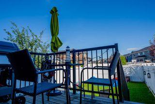 Photo 27: 315 Southfork Drive: Leduc Attached Home for sale : MLS®# E4207644
