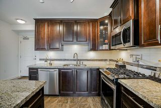 """Photo 4: 307 8218 207A Street in Langley: Willoughby Heights Condo for sale in """"YORKSON CREEK - WALNUT RIDGE 4"""" : MLS®# R2480162"""